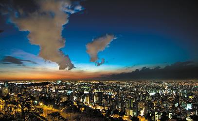 Belo Horizonte Urban Mobility Plan (PlanMob-BH)